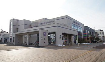 写真:大和町メディカルセンター